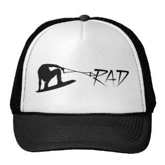 Rad Wakeboard BW