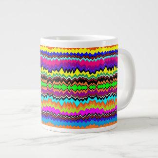 Rad Zag PSYCHEDELIC Giant Coffee Mug