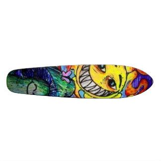 Rad Zip Zinger Skateboard