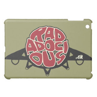 RADADOCIOUS CASE FOR THE iPad MINI