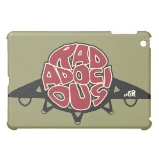 RADADOCIOUS iPad MINI COVERS