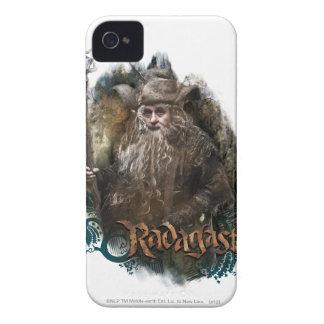 RADAGAST™ con nombre Carcasa Para iPhone 4