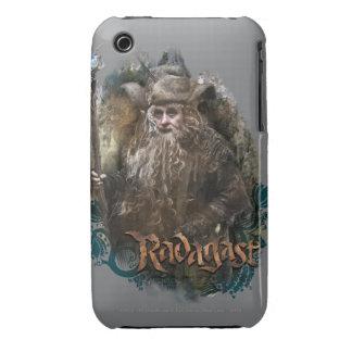 RADAGAST™ con nombre Funda Bareyly There Para iPhone 3 De Case-Mate