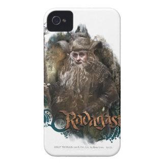 RADAGAST™ con nombre Funda Para iPhone 4 De Case-Mate