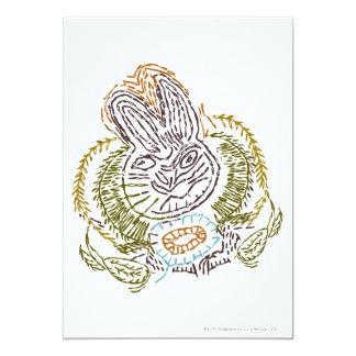 RADAGAST™ Embroidery Card