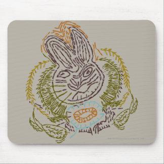 RADAGAST™ Embroidery Mouse Pad