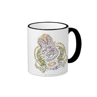 RADAGAST™ Embroidery Ringer Mug