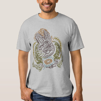 RADAGAST™ Embroidery T Shirt