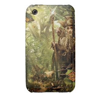 RADAGAST™ en bosque Funda Para iPhone 3 De Case-Mate
