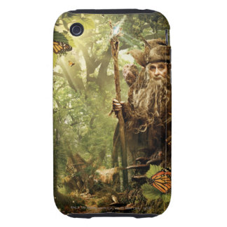 RADAGAST™ en bosque Funda Though Para iPhone 3