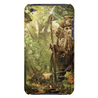 RADAGAST™ in Forest Barely There iPod Cover
