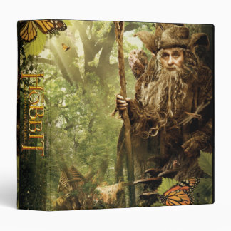 RADAGAST™ in Forest Binder