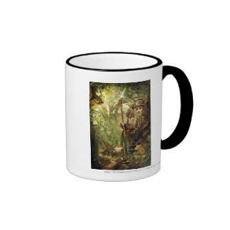 RADAGAST™ in Forest Ringer Mug