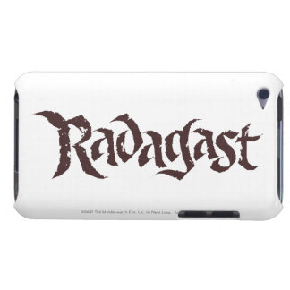 RADAGAST™ Name Solid iPod Touch Cover