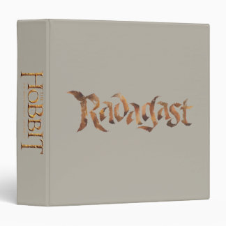 RADAGAST™ Name Textured Binder