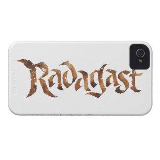 RADAGAST™ Name Textured iPhone 4 Case