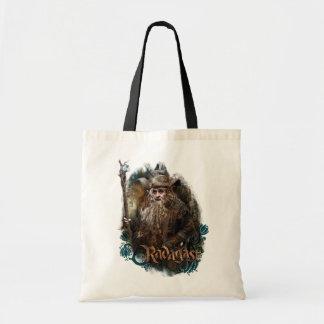 RADAGAST™ With Name Budget Tote Bag