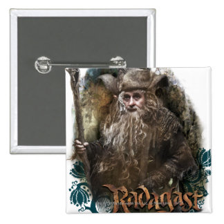 RADAGAST™ With Name Button