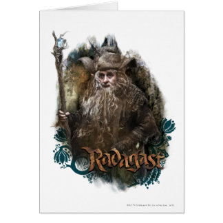 RADAGAST™ With Name Card