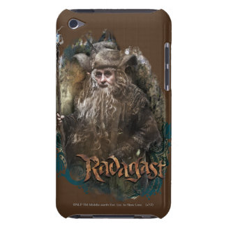 RADAGAST™ With Name Case-Mate iPod Touch Case