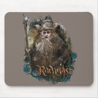 RADAGAST™ With Name Mouse Pad