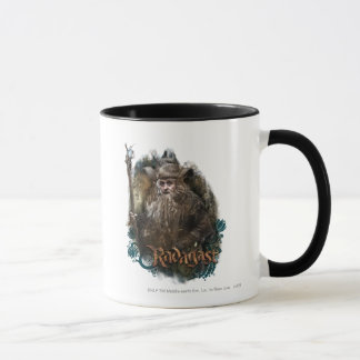 RADAGAST™ With Name Mug
