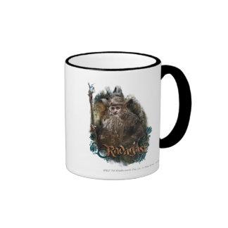 RADAGAST™ With Name Mugs