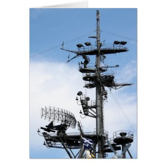 Radar Card