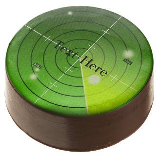 Radar Chocolate Covered Oreo