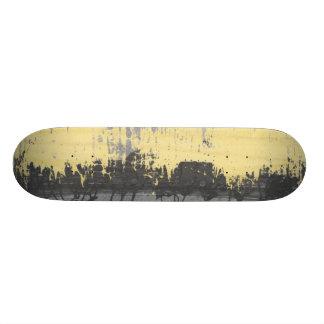 Radar II Skateboard