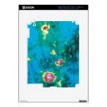 Radar Image Data iPad 3 Skins