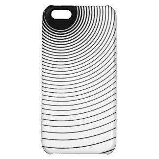 Radar Cover For iPhone 5C