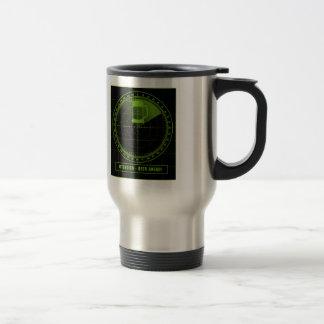radar more beer alert travel mug