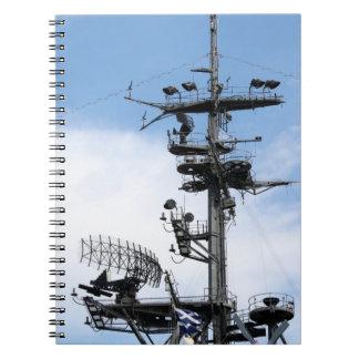 Radar Notebook