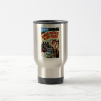 Radar Patrol Vs. Spy King Travel Mug