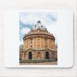 Radcliffe, cámara, biblioteca de Bodleian, Oxford Alfombrillas De Ratón