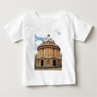 Radcliffe, Camera, Bodleian library, Oxford Baby T-Shirt