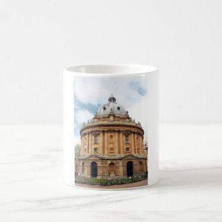Radcliffe, Camera, Bodleian library, Oxford Coffee Mug