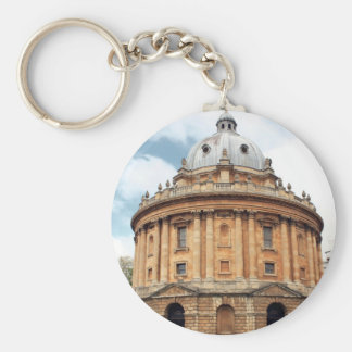 Radcliffe, Camera, Bodleian library, Oxford Keychain