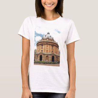 Radcliffe, Camera, Bodleian library, Oxford T-Shirt