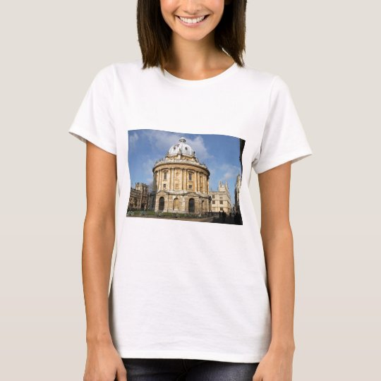 Radcliffe Camera T-Shirt