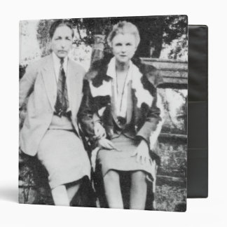 Radclyffe Hall y Una Vicente