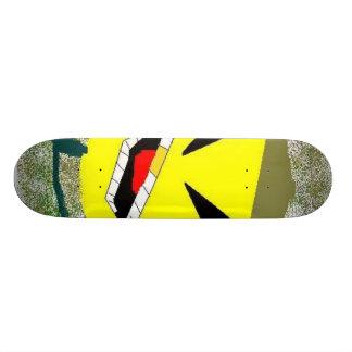 raddude board