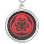 Raden sighn custom necklace