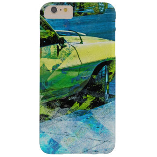 Radest Vintage Ride off the Mission District sfc Barely There iPhone 6 Plus Case