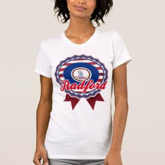Radford, VA Camiseta
