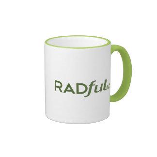 Radful Logo Mug