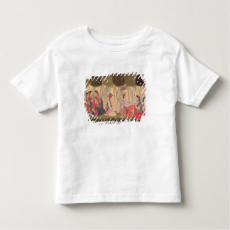 Radha and Krishna seated in a grove, Kulu Toddler T-shirt