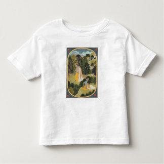 Radha and Krishna walking in a grove Toddler T-shirt