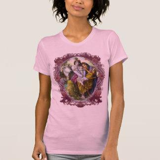 Radha & Krishna design Shirt